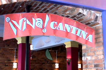 Viva cantina