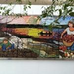 Public Art Mosaic Unveiling