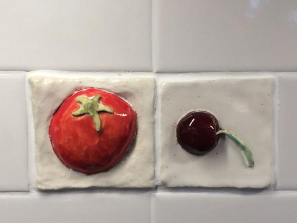 Tomatoe & Cherry