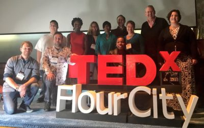 TEDx Flour City